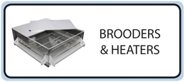 Brooders & Heaters